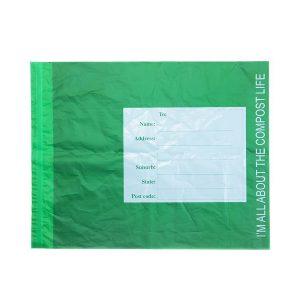 TA1714L Large Courier Bag Satchel 03