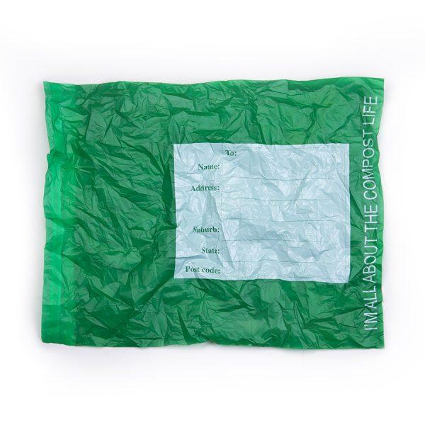 TA1714L Large Courier Bag Satchel 04