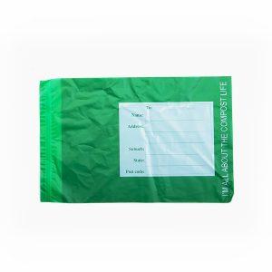 TA1714M Medium Courier Bag Satchel 03